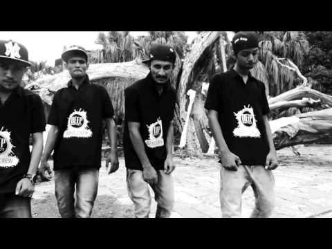 Deep impact crew song Ex'T Up dance vedio