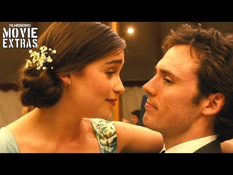 Me Before You Clip Compilation (2016)