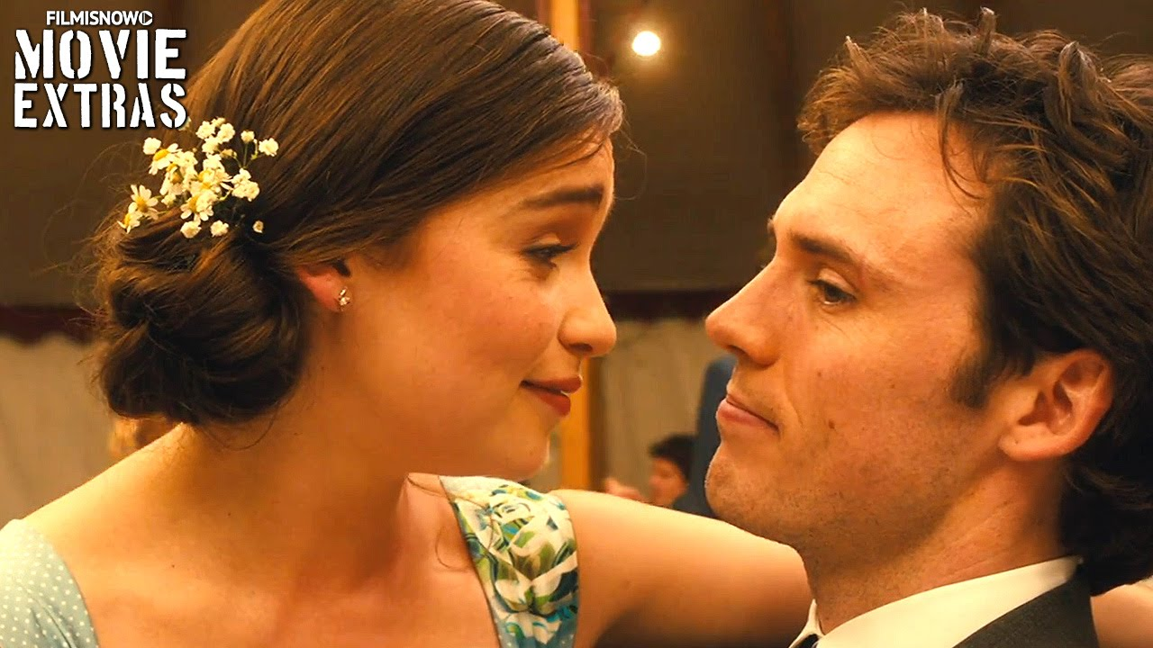 me before you clip compilation 2016 youtube