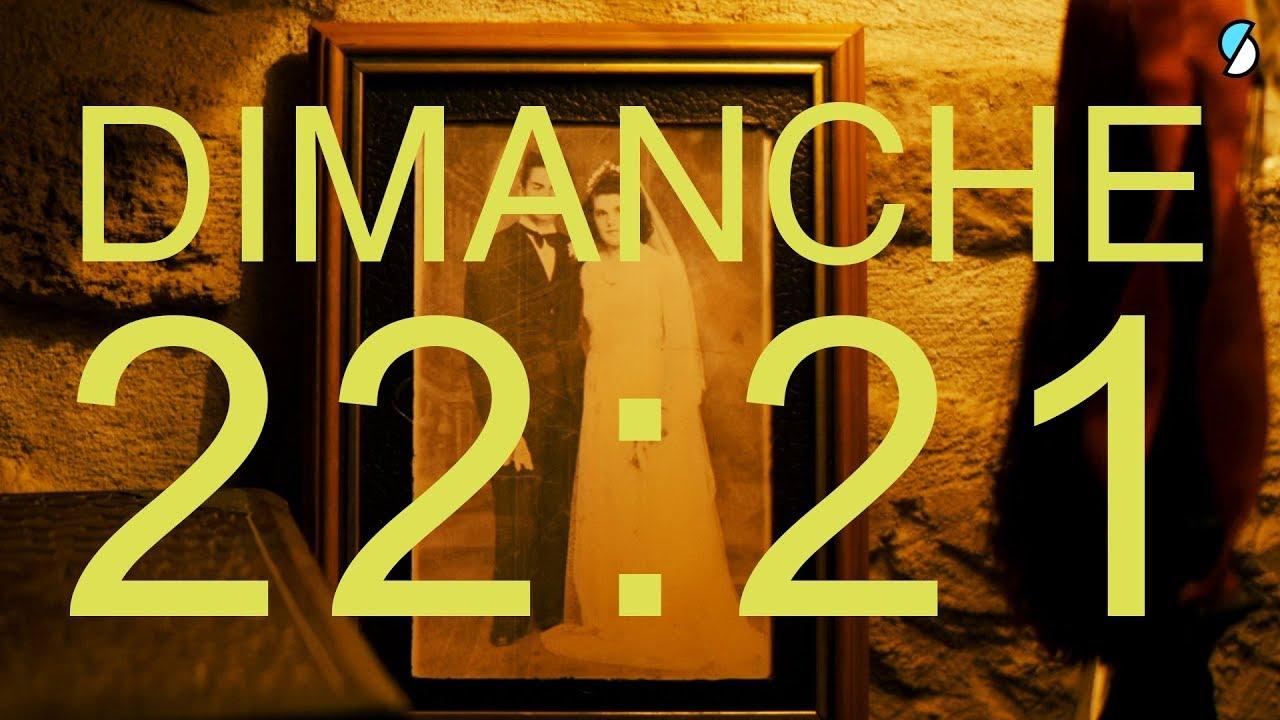 Download SKAM FRANCE EP.8 S5 : Dimanche 22h21 - Jeannette