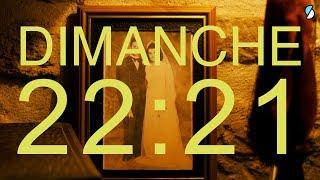 SKAM FRANCE EP.8 S5 : Dimanche 22h21 - Jeannette