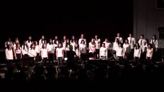 I Will Sing My Song - Killarney Secondary Grade 8 Choir