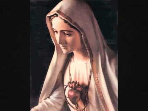 Our Lady of Fatima w/ Lyrics