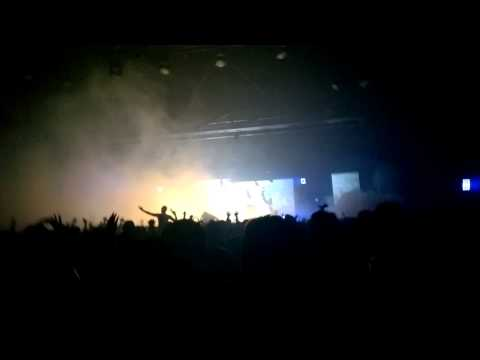 Above & Beyond - Out Of Time - Above & Beyond, Sydney New Year 2014/2015
