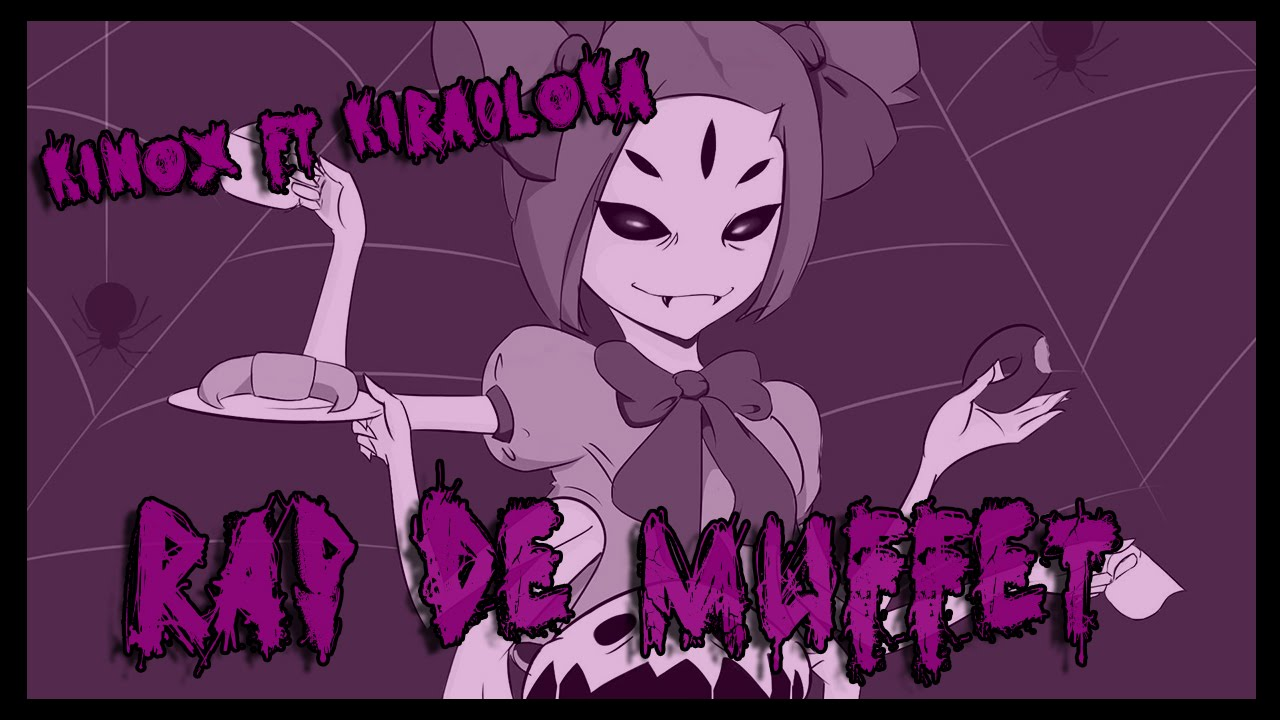 rap-de-muffet-undertale-kinox-ft-kira0loka-kinox