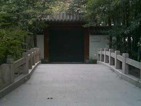 shanghai plants park