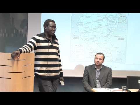 Recent developments in the Sudan -- South Sudan borderlands