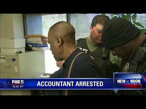 CPA Accused Of Falsifying Multiple Life Insurance Applications