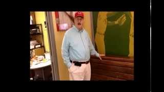 Cincinnati Reds / Portsmouth, Ohio History Video