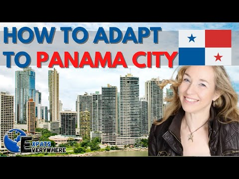 Advice on How to Live in Panama City as an Expat (2020) | Expats Everywhere