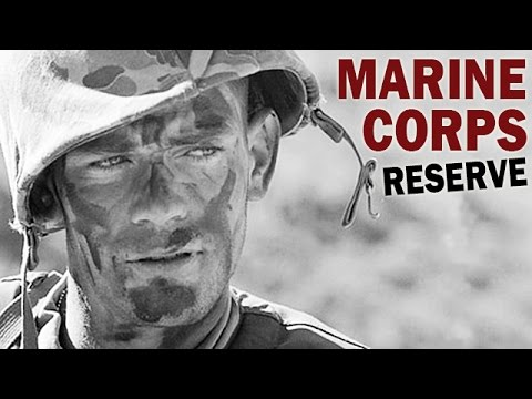 Story of the US Marine Corps Reserve | Documentary Film | 1966