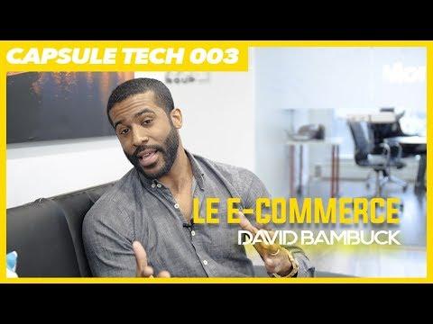 Download LE E-COMMERCE AMAZON FBA | DAVID VLOG 003 avec David Bambuck
