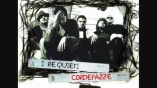 03 -Cordepazze - La canzone dello spacciatore