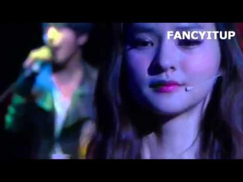 jung yong hwa and park shin hye really dating