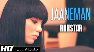 Raxstar - Jaaneman (Official Video HD) | SunitMusic
