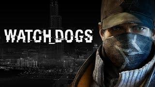 A Primeira Hora de Watch Dogs (XBOX 360) - Tá Mais ou Menos!!!!!