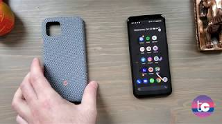 Google Pixel 4 - Your Questions Answered