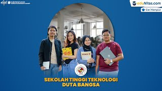 Kampus Teknologi Keren di Bekasi, Sekolah Tinggi Teknologi Duta Bangsa - Profil