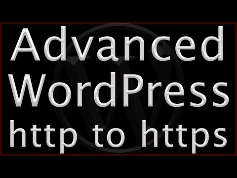 Advanced WordPress HTTP to HTTPS Search & Replace Plugins or phpMyAdmin