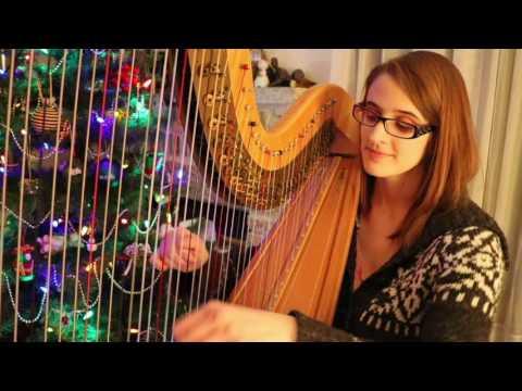 O Christmas Tree - Harp