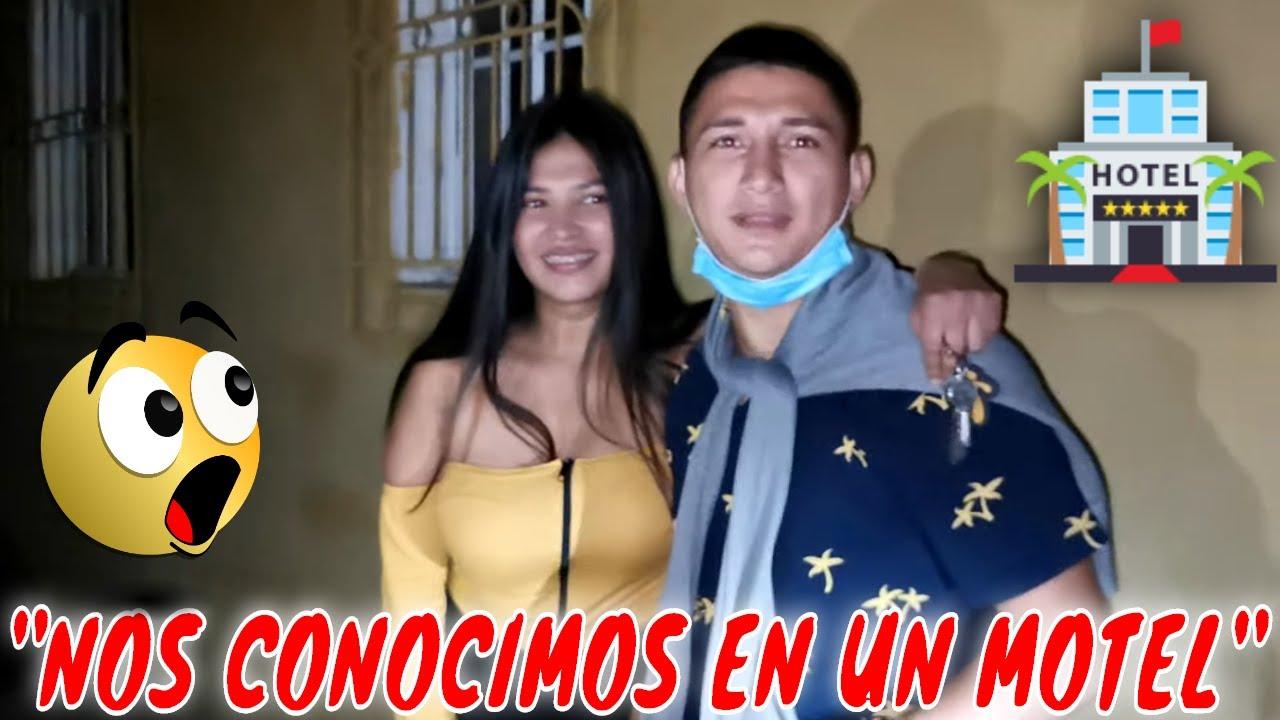 NANO DICE TENER NUEVA CHAVA Y CONFIESA COMO SE CONOCIERON😯 ESTA SUSCRIPTORA ELOGIO A BESSY🤭 Pate 1