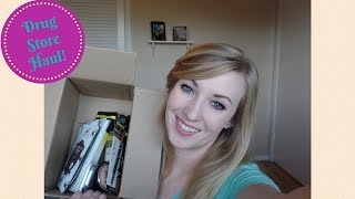 Happy Tuesday, enjoy my latest drug store haul including Essence, M...