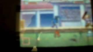 NGS- Naruto Ninja Council 3- Game Play