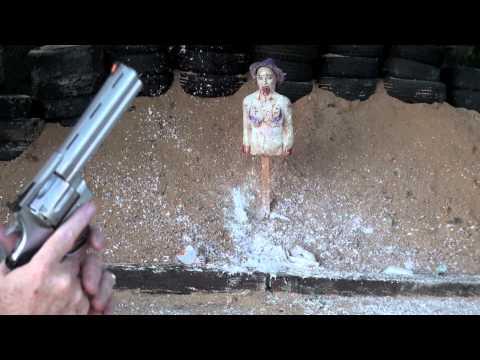 Colt Anaconda .44 Magnum Revolver Shoot-A-Matic