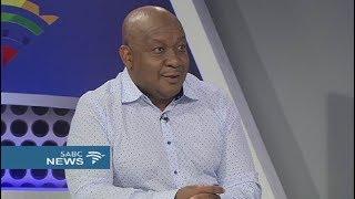 Dumisani Hlophe on Zuma\'s future