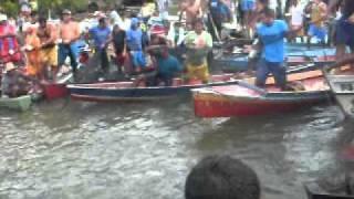 PESCA DE MAPARÁ - CAMETÁ BAIXO TOCANTINS - PA