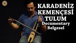 Tulum - Karadeniz Kemençesi - Panduri - Traditional Music of Turkey with Wooden Instruments