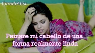Selena Gomez  - Good For You (sub español)(ft A$AP Rocky)