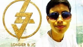 Londer y Jc - Aun  te necesito (Videoclip Oficial)