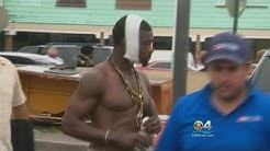 Mayhem In Miami Gardens After Multiple Shootings