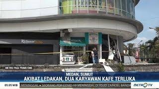 Gambar cover Ledakan di Plaza Ramayana Medan Diduga Berasal dari Gas Bocor