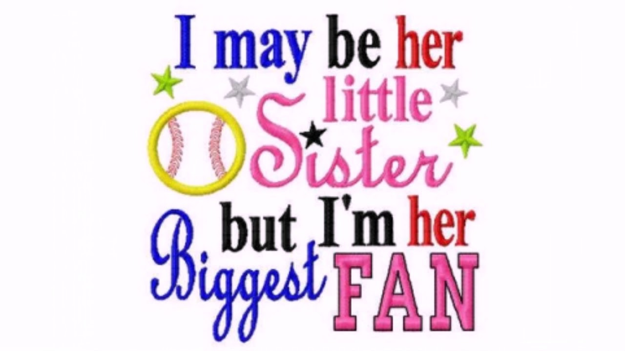 The 105 Little Sister Quotes and Messages | WishesGreeting
