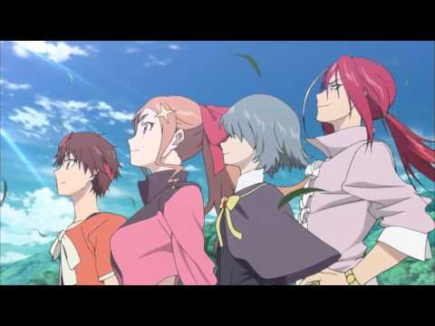 Comet Lucifer Opening HD