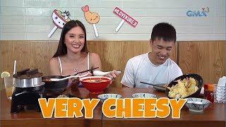 Taste MNL: Arra San Agustin craves for sizzling ramen | GMA One