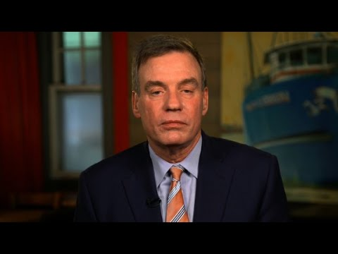 Sen. Mark Warner full 'State of the Union' interview