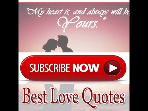 best love quotes 6 cute love quotes youtube