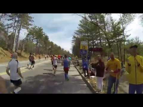 Gopro 2014 Boston Marathon