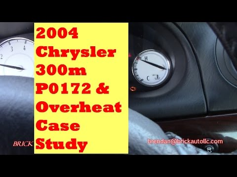 Car Overheating When Driving But Not At Idle