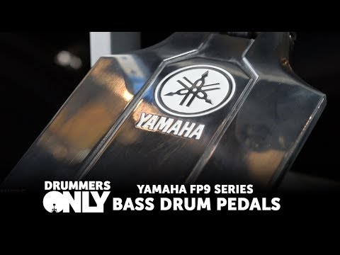 Download Yamaha Fp9 Bass Drum Pedals First Impressions Demo