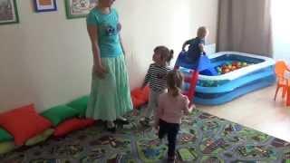 видео группа кратковременного пребывания
