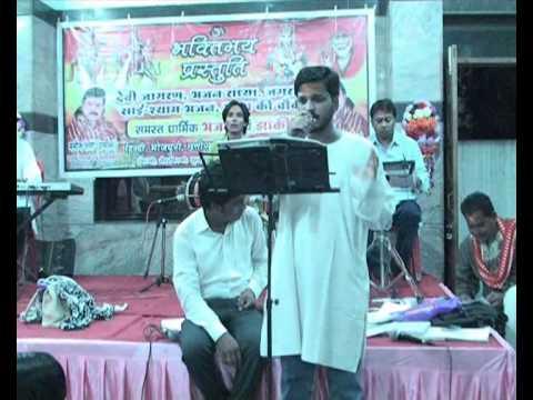 Mera Dil Tujh Pe Kurbaan Muraliya Wale Re Live Performance By Gurmeet Singh Mehra