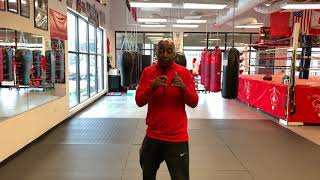 Sweet Science Boxing Club, Boxing Head Movement Drills