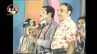 Satram Rohra Sindhi Song --MUHINJA MAN KABUTAR