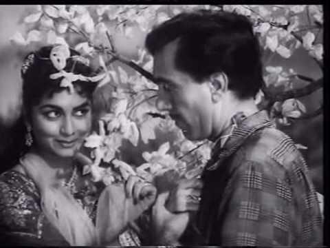 Black Cat (1959)-Main Tumhi se Puchhti Hoon (Lata Mangeshkar & Mohd. Rafi)