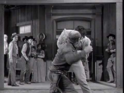 Clint Walker  Cheyenne Fight s From Season 1