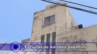 Las escuelas de Sabattini (2da parte)